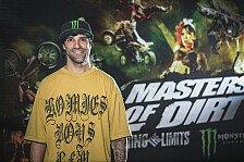 Bikes - FMX und Familie kein Widerspruch: Edgar Torronteras: Mehr als Motorr�der und Tattoos