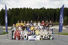 Formel 3 EM - Bilder: Fahrer Saison 2014