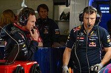 Formel 1 - Niemand von uns wirft das Handtuch: Horner: Titelverteidigung nicht unm�glich