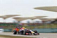 Formel 1 - Mercedes muss aufpassen: Longrun-Analyse: Ricciardo mit Monster-Run