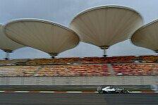 Formel 1 - Alles zum China GP in der �bersicht: China GP: Die Infos zum Renn-Sonntag