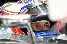 Formel 1 - Es ist zum Verr�ckt werden: Zweite Nullnummer: McLaren hat viele Baustellen
