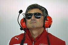 Formel 1 - Ergebnisse abliefern statt Versprechungen machen: Mattiacci: Bestandsaufnahme nach 100 Tagen