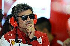 Formel 1 - Was getan werden muss, wird getan: Mattiacci schreibt Titelkampf noch nicht ab