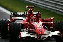 Bilderserie Michael Schumacher wird 50: Die 50 größten Momente