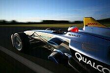 Formel E - Ein Augen�ffner namens Alain Prost : MSM.com auf Tour: Blind Date mit der Formel E