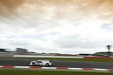 WEC - Probleme bei Rebellion Racing: Abschlusstraining: Webber setzt Ausrufezeichen