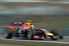 Formel 1 - Red Bull tr�gt Verfahrenskosten: Fuel-Flow-Gate-Urteil: Keine betr�gerische Absicht