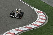 Formel 1 - Steigerung nach Di�t?: Sauber Vorschau: Spanien GP