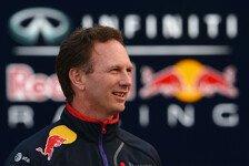Formel 1 - Vettel + Ricciardo = Spaziergang im Park: Horner: Vettel hat sein Mojo zur�ck