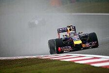 Formel 1 - Ist das Motor-Mapping schuld?: Ursachenforschung: Ricciardo wieder vor Vettel