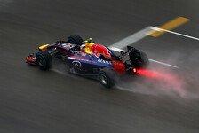 Formel 1 - Bilderserie: China GP - Die Stimmen zum Qualifying