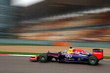 Formel 1 - Neue Autos, neues Gl�ck: Vettel-Krise: Das Fahren neu erlernen