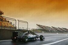 Formel 1 - Wenn es Nacht wird in Shanghai...: China GP: Die sieben Schl�sselfaktoren