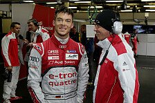 Andre Lotterer: DTM war nie eine Option