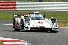WEC - Unf�lle werfen beide R18 e-tron quattro aus dem Rennen: Audi nach starker Leistung gl�cklos