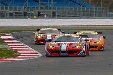 24 h von Le Mans - Gelingt dem D�nen-Aston Genugtuung f�r Allan Simonsen?: GTE-Am-Vorschau: Vorteil Ferrari