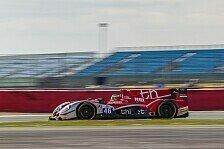 Le Mans Serien - Heftiger Crash von Jota Sport: TDS Racing gewinnt Saisonauftakt