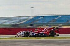 Le Mans Serien - TDS Racing gewinnt Saisonauftakt
