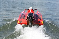 ADAC Motorboot Cup - Bilder: ADAC Powerboat School