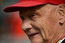 Formel 1 - Kurve hei�t jetzt Pirelli: Red Bull-Ring: Niki-Lauda-Kurve weg