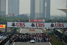 Formel 1 - Blanker Irrsinn oder doch gute Idee?: Stehende Starts nach Safety Car: Paddock uneinig