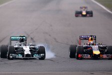 Formel 1 - Video: Die Brake-Facts zum China-GP