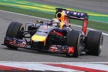 Formel 1 - Ricciardo zieht sp�ter nach: Vettels Chassis-Wechsel geplant