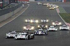WEC - Kooperation bis 2017: ACO und FIA verl�ngern Vertrag in Le Mans