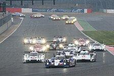 WEC - Bilder: Silverstone - Sonntag