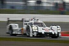 WEC - Podiumsplatz im ersten Rennen: Erfolgreiches Renndeb�t f�r Porsche 919 Hybrid