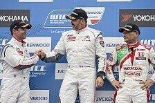 WTCC - Bilder: Frankreich - 3. & 4. Lauf