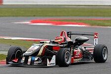 Formel 3 EM - Gl�cklich nach Problemen: Zweiter Saisonsieg f�r Esteban Ocon