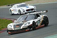 ADAC GT Masters - 26 Supersportwagen von acht Marken: Saisonstart der Supersportwagen in Oschersleben