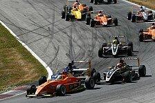 ADAC Formel Masters - Highspeedschule des ADAC startet in seine siebte Saison: Saisonauftakt in Oschersleben
