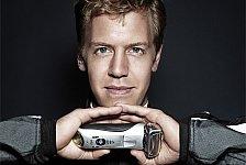 Formel 1 - Jetzt Seriensieger-Bonus auf Braun Rasierer sichern: 4-fach Erfolge f�r Braun & Vettel