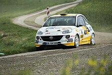 ADAC Opel Rallye Cup - Starke Newcomer : Startschuss zur zweiten Saison