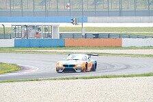 ADAC GT Masters - Starke Fahrerpaarungen: Team Schubert bereit f�r die neue Saison