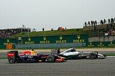 Formel 1 - Weltmeisterteam auf der Rechnung: Perez: Red Bull hat das beste Auto
