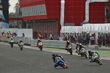 Moto3 - Argentinien GP