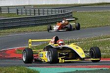 ADAC Formel Masters - Oschersleben