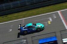 VLN - Wie am Schn�rchen: Erfolgreiches Rennen f�r Falken Motorsports