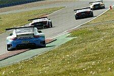 ADAC GT Masters - Farnbacher: Zufriedenheit trotz Chaos-Rennen