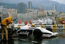 Formel 1: Ayrton Sennas erstes F1-Auto wird versteigert
