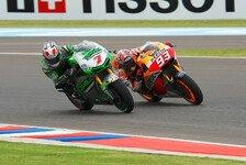 MotoGP - Alles zum Argentinien GP in der �bersicht: Die Infos zum Renn-Sonntag in Termas de Rio Hondo