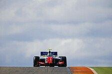 WS by Renault - Souver�ne Angelegenheit in Aragon: Oliver Rowland holt ersten Sieg