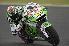 MotoGP - Nicht an letzte Grands Prix denken: Bautista: Die Saison beginnt erst jetzt