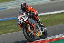 Superbike - Abbruch nach nur 17 Runden: Guintoli gewinnt verk�rztes Rennen in Assen