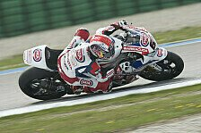 Superbike - Rea hatte Magny-Cours-Flashbacks