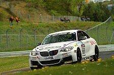 VLN - Valentin, Bonk & Roadrunner fehlen: BMW M235i Cup - Wer fehlt beim dritten Lauf?